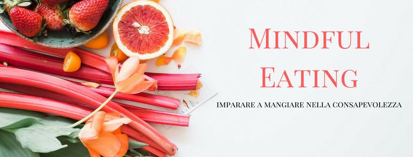 blog di mindful eating di michela cicuttin