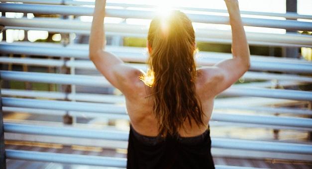 attività fisica articolo di michela cicuttin